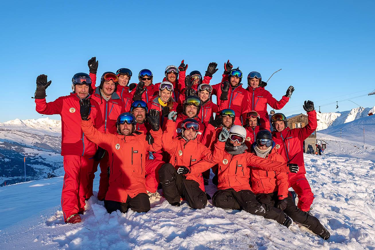 Ski- & Snowboardschule Mundaun 2017/18
